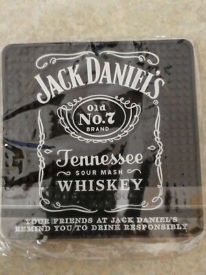 sous bock jack Daniel's whisky daniels Tennessee