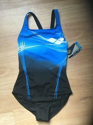 450434a9426777 ARENA TRAININGS BADEANZUG Damen, Gr. 38 WATERNITY, NEU!!! - EUR 13 ...
