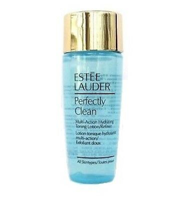 Estee Lauder Perfectly Clean Multi-Action Hydrating Toning Lotion/Refiner 30ml
