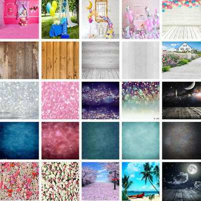 5*7ft Multi-types Background Wall Floor Photography Studio Photo 3*5ft Backdrops