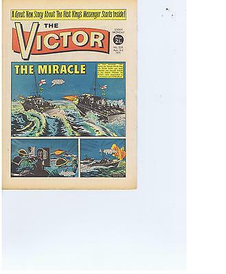 Buy Individual The Victor Comic  1970/71/72/73/74/75/76/78  V.G.C.  + .See list