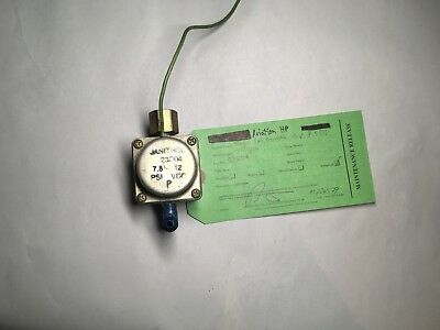 Janitrol Fuel Regulator (23D04)