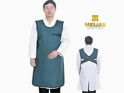 SanYi Super-flexible X-Ray Protection Protective Lead Apron 0.35mmpb FC07 Middle