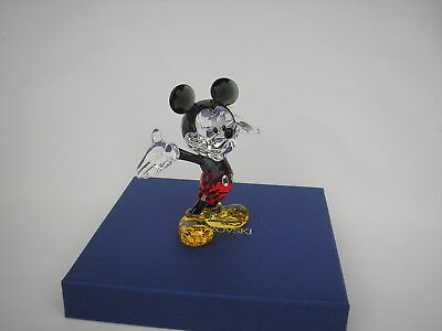 Swarovski  -  Mickey  Mouse  -  Disney  -  1118830  -  5268838  -  Ovp