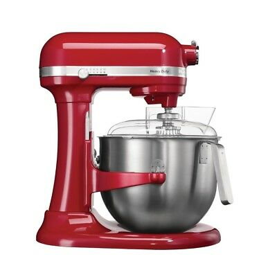 KitchenAid Heavy Duty Mixer Red EBCA987-A