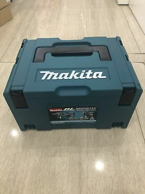 Makita carry case for makita impact driver DHP458,DTD170...