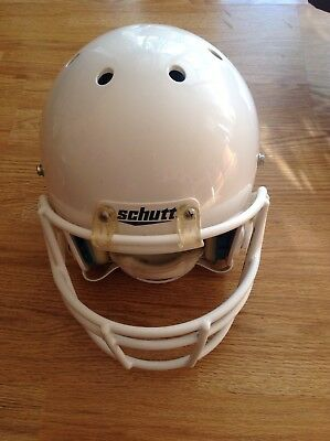 American Football Helm Schutt Air XP Medium