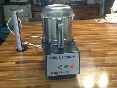 Robot Coupe R301ultra Food Processor