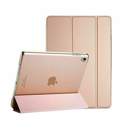 "Magnetic Smart Slim Stand Flip Case Cover For iPad  9.7""(2018)"
