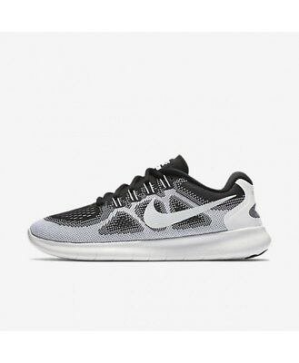 finest selection 354f1 ca99d Womens Nike Free Rn 2017 Le Running Shoes Size 5 , Nwb 883283 100 100