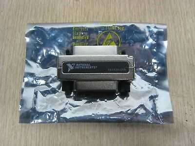 New NI National Instruments 181638-01 181638-01B Type XA GPIB Cable Adapter