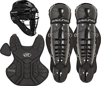 Rawlings Jr. Players Series Catcher's Set (Ages 9 & Under)