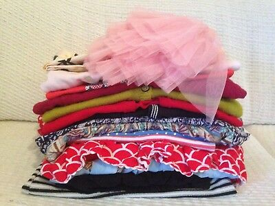 Girls Bulk Sz 5, 6 - Rock Your Baby/Kid, Little Leona, Oobi, Tea & Cake, Next...