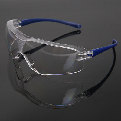 Work Safety Protective Glasses Anti-Splash Dust Wind Proof Goggles Eye Protector