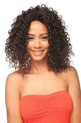 Cherish Lace Front HAIR Wig - Danica