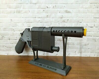 Rey's Blaster NN-14 Kit 3D Printed prop Star Wars The Force Awakens