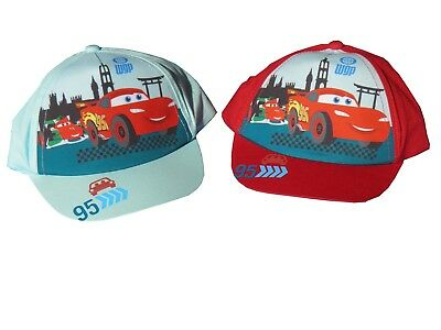 Disney Baby Boys Mickey Mouse Sun Cap Hat  Size 48 or 50cms 6-24 Months