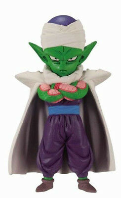 Dragonball Z World Collectible Mini Figur Vol 1 DBZF-04 PICCOLO 6cm Figur NEU