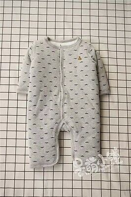 Used Baby Boy / Girl Jumpers Winter One Piece Size 12-18 Months