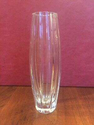 Waterford Crystal 7 Inch Bud Vases 1519 Picclick