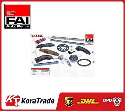 Tck133C Fai Autoparts Oe Quality Engine Timing Chain Kit