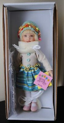 Helen Kish Debut Avery From Riley's World Doll Original Box