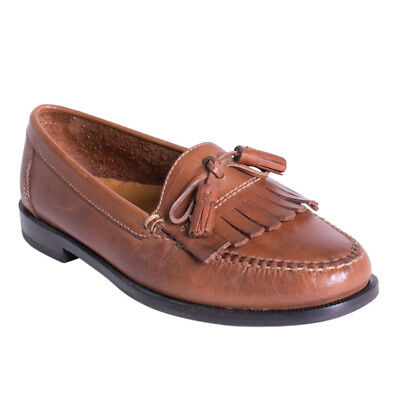 27b324e3e5e COLE HAAN DWIGHT Loafer Size 10 Saddle Tan Shoes New in Box -  89.00 ...