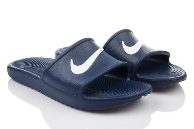 discount best online new images of NIKE HOMME KAWA Douche Glissières Sandales Plage Tongs Chaussures ...