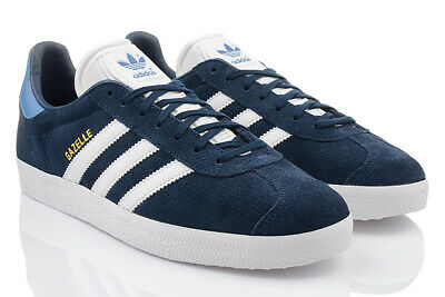 huge selection of 22595 56b8d neuf Adidas Gazelle Chaussures Homme Baskets de sport loisir ORIGINAL cq2806
