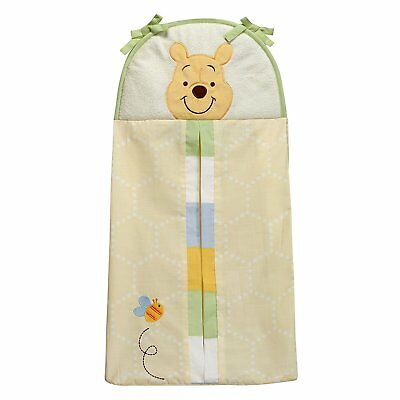 Disney Baby Peeking Pooh Diaper Stacker + Range-Couches