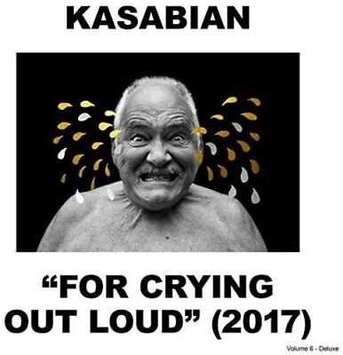Kasabian - For Crying Out Loud (Deluxe) [CD]