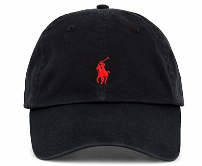 Polo Ralph Lauren Baseball Cap Hats Pony Logo One Size Adjustable Nwt e2fec6464cc4