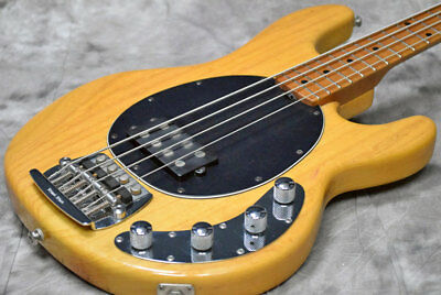 MusicMan StingRay4 NAT 1992