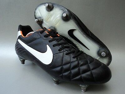 super popular 34614 1c637 Nike Tiempo Legend IV SG Gr. 42,5 UK 8  US 9