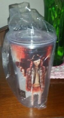 The Walking Dead Carl Grimes Cup From Supply Drop Box NEW