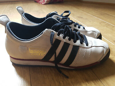 ADIDAS CHILE 62 Trainers, size 9