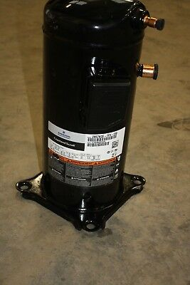New 5 Ton Copeland Scroll Compressor ZR57KCE-TF5-230  208/230V 3 P R410A
