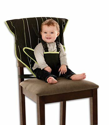 Infant Safety Seat - Portable Easy Seat by Cozy Cover FREE SHIPPING!
