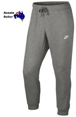NEW! Nike Adult Mens Classic Track Pant Casual Everyday Sport Tracky 804408 063