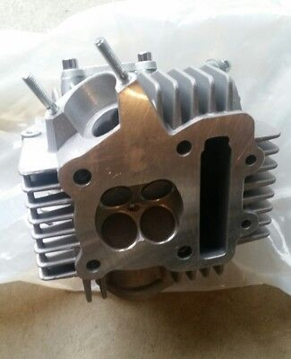 YX GPX 160cc 4 Valve head and cylinder bore upgrade kit.Pitbike,Thumpstar,DHZ