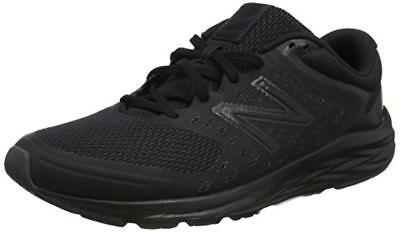 New Balance 490v5 Scarpe Sportive Indoor Uomo Nero Black/Phantom