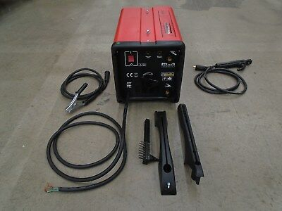 Sealey Arc Welder 180amp 230v with accessorie kit - 180XT