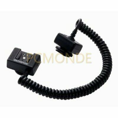Olympus FL-CB05 Hot Shoe Cable (200707)