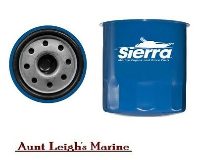 Sierra Marine Oil Filter 23-7821 for Kohler Generator 4EF 5E 6EF 7.3E 359771