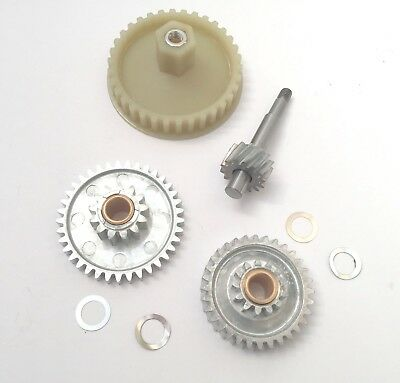 Kenwood Chef and Major A701A to A901 Direct Drive Gearbox Conversion Kit - New