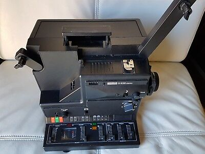 EUMIG S 938 STEREO Super 8 Projector