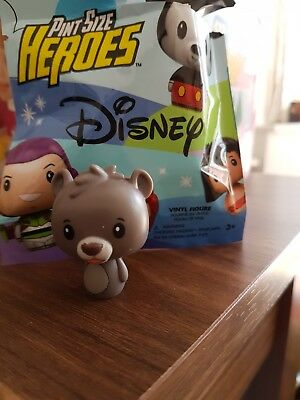Funko Pint Sized Heroes Disney Jungle Book Baloo Vinyl Figure