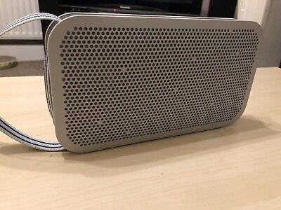 Beoplay B&O A2 active