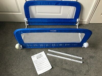 Summer Infant Double Bed Guard - Excellent Condition