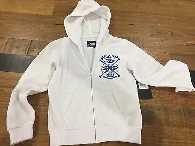 New - Mossimo Boys Size 6 Jumper - Jacket - Hoodie